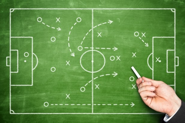 Os conceitos básicos de um Modelo de Jogo no Futebol