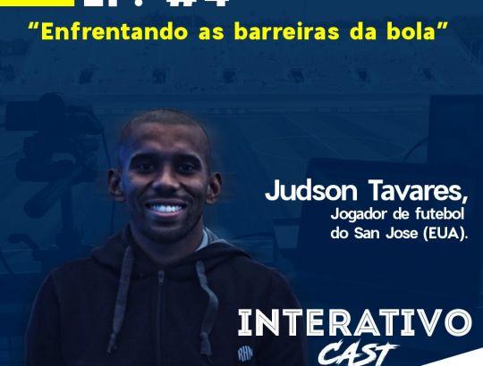 #4 INTERATIVO CAST - Enfrentando as barreiras da bola