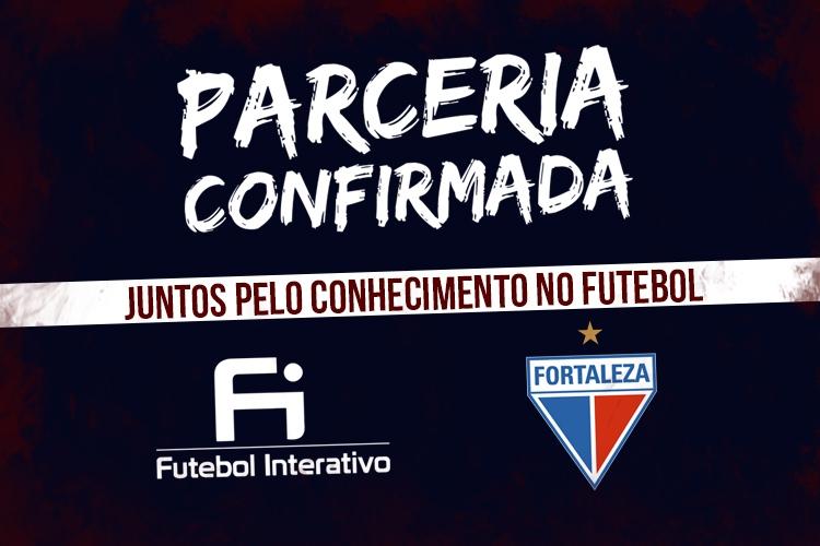 Futebol Interativo fecha parceria com o Fortaleza EC